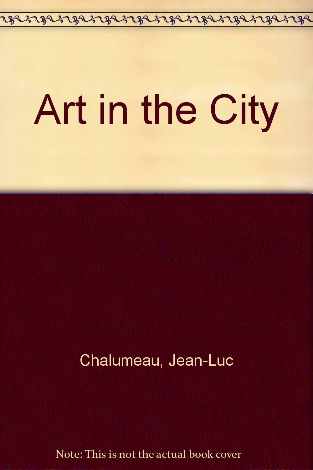 Art In The City pdf epub