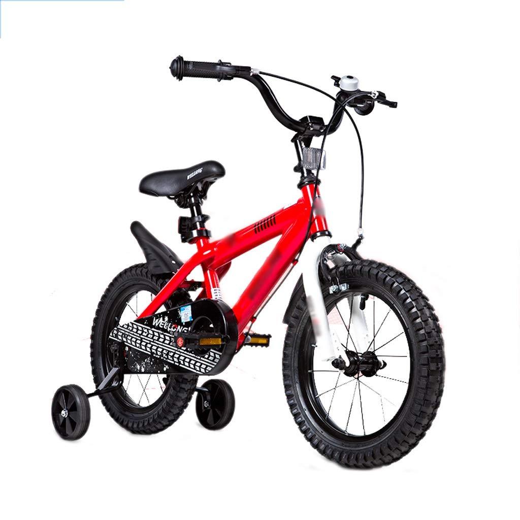 自転車 エクスプローラー子供用自転車6-7-8-9-10-11-12歳の男子12-14-16-18-20インチ B07FGWQVH3 18 inch