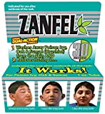 Zanfel Poison Ivy, Poison Oak, and Sumac Wash (1 Oz. tube) (2)