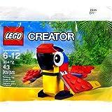 2016 LEGO 30472 Creator MINI Parrot Polybag set