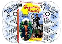 Hopalong Cassidy: The Complete Series (1952)