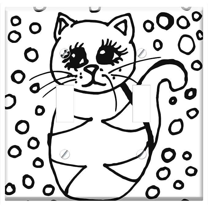 Cat 5 Wall Plates