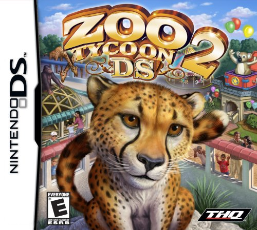 - Zoo Tycoon 2