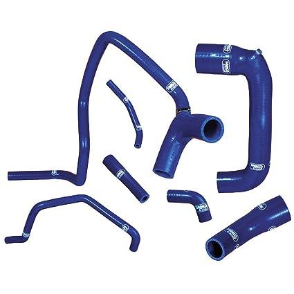 samco Sport TCS 405/C Blue samco Turbo de Juego para 220Â Turbo/GSI