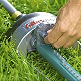 Gilmour Heavy Duty Adjustable Length Wind-resistant Rectangular Sprinkler