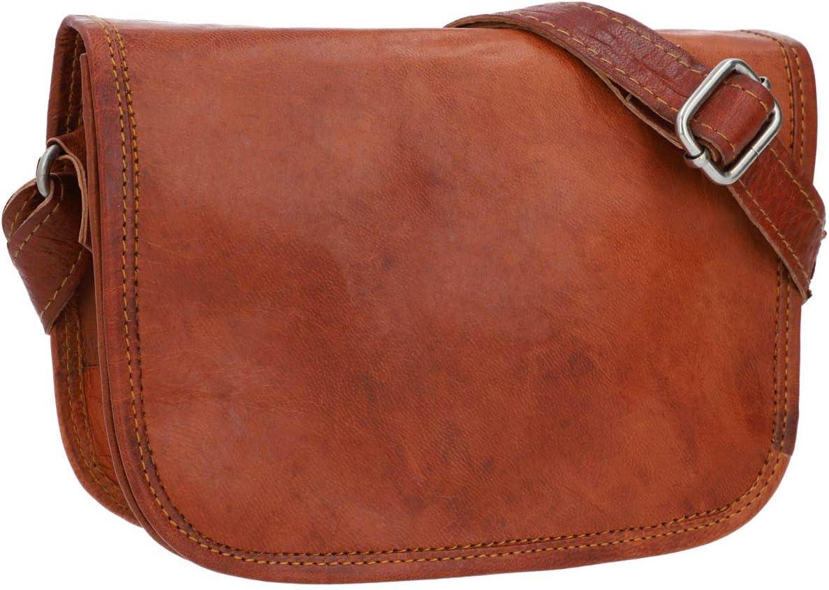 Gusti Handtasche Leder - italienische Handtaschen
