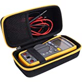 Hard Case for Fluke 117/115/116 Digital Multimeter by Aenllosi