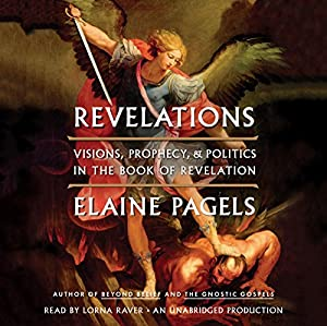 Revelations Audiobook