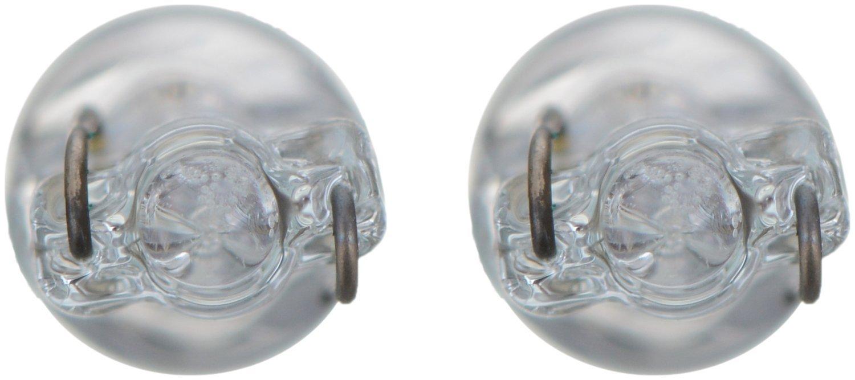 2 Pack Bosch Automotive 2721LL 2721 Light Bulb