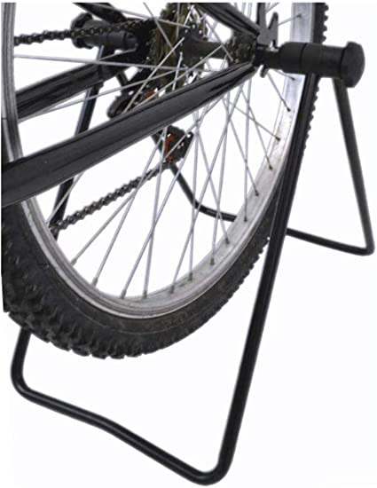 Bicycle Trainer Stationary Bike Cycle Stand Indoor Exercise Training Repair Home