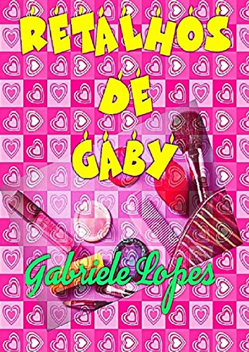 eBook Retalhos De Gaby