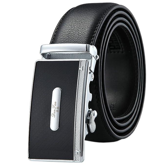 mejor servicio 9ba90 9303f Cinturones Para Hombres, Negocios Ocasionales, Cinturones De ...