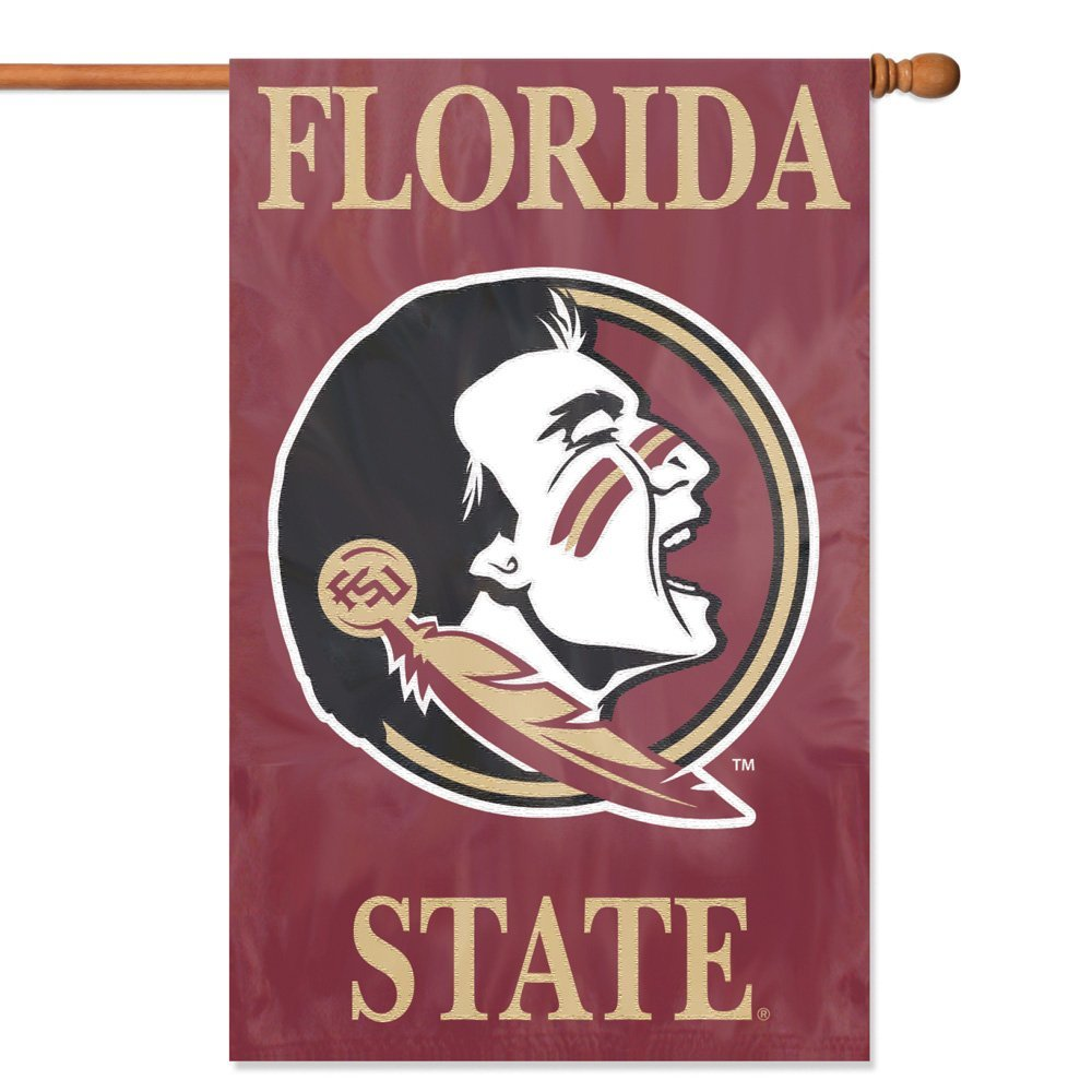 Party Animal Florida State Seminoles Banner College Flag