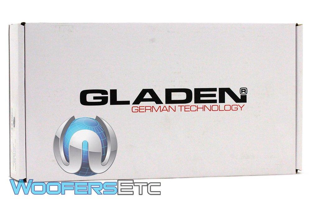 Gladen Alpha 100C