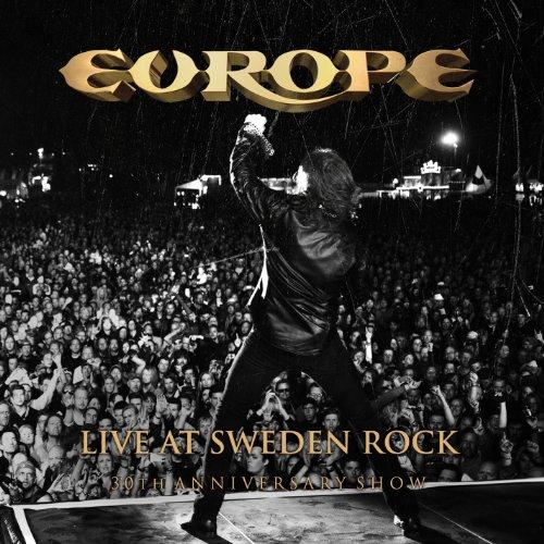 Europe - 30th Anniversary Live - Zortam Music