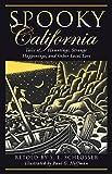 Spooky California, S. E. Schlosser, 0762738448