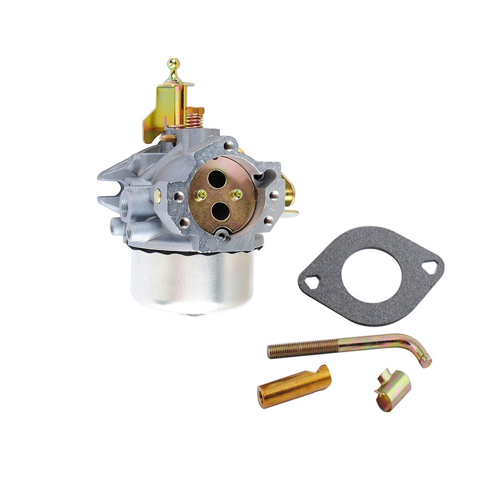 K321 Carb K341 For Kohler Carburetor With Gasket Kit Engine Diagram S Cast Iron 14hp 16hp John Deere Tractor 316 Club Cadet 1600 1650 Replacement By