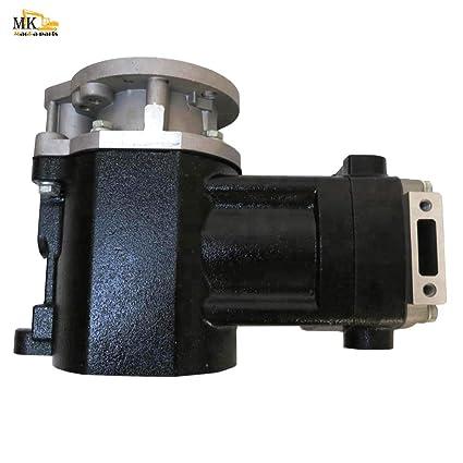 Amazon com: Brake Air Compressor 3558072 for Cummins Engine