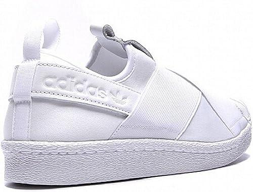 adidas Superstar Slip on Womens (USA 7