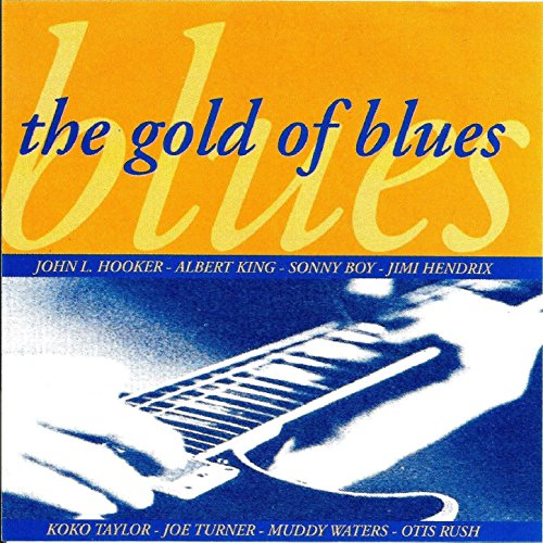 The Gold of Blues