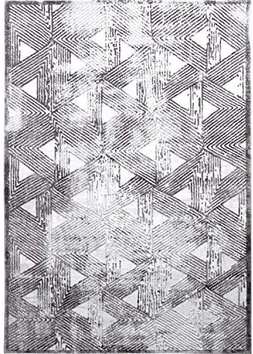 Home Dynamix Kenmare Carolina Rug, 9 2 x12 5 , Gray