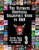 The Ultimate Unofficial Collector's Guide to D and D, James Hunton and Deborah Hunton, 1441441808