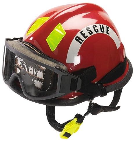 Amazon.com: MSA 360SXSR Cairns 360S - Casco de bombero ...