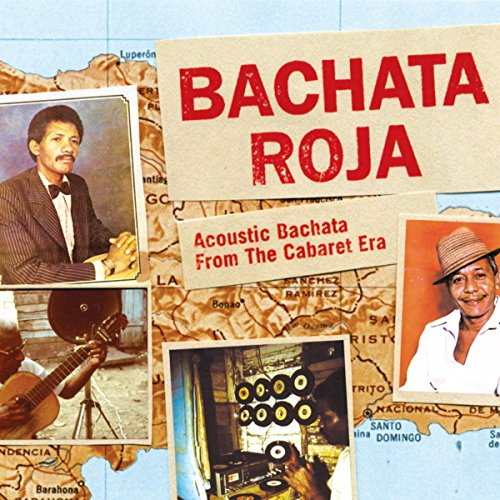 Luis Segura Stream or buy for $8.99 · Bachata Roja: Acoustic Bachata.