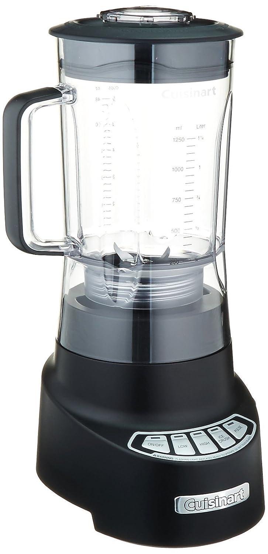 Cuisinart SPB-8BK Remix6.0 Blender, 600-watt, Black