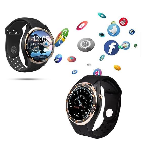 Smartwatch Demiawaking Reloj Inteligente Reloj Smart I3 ...