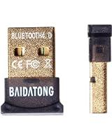 BAIDATONG Bluetooth 4.0 USB Micro Adapter