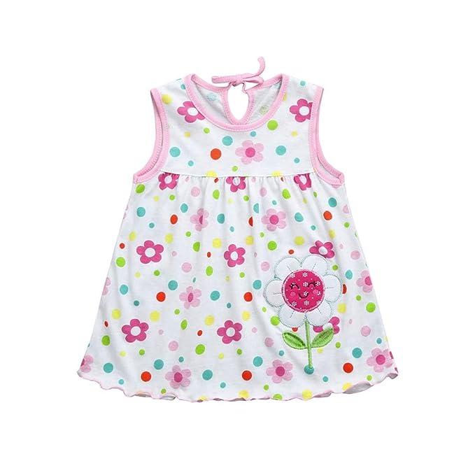 Neugeborene Kleider, Longra Baby Kleider Mädchen Kleider