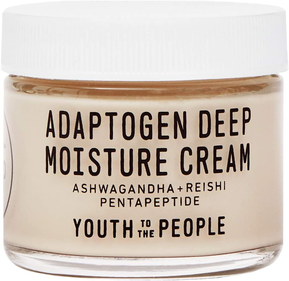 Adaptogen Deep Moisture Cream by Youth to the People #13
