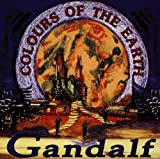 Colours of the Earth by Gandalf
