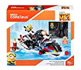 Mega Construx Despicable Me 3 Gru's Water Motorcycle Building Set