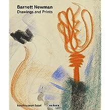 Barnett Newman: Drawings and Prints
