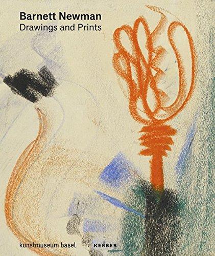 - Barnett Newman: Drawings and Prints