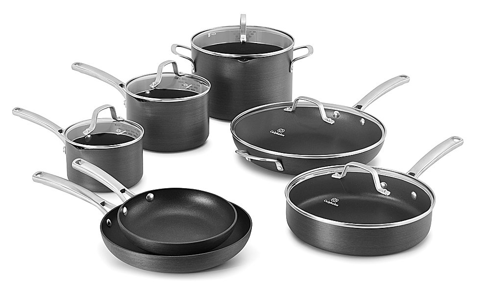 Best cookware set for daily use