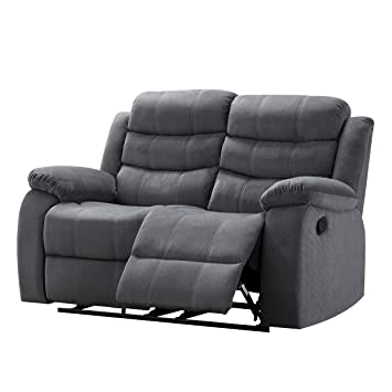 Amazon.com: Christies Home Living Jim - Asiento reclinable ...