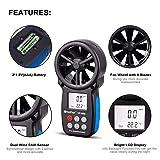 HOLDPEAK 866B Digital Anemometer Handheld Wind