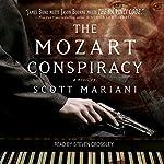 The Mozart Conspiracy: A Thriller | Scott Mariani