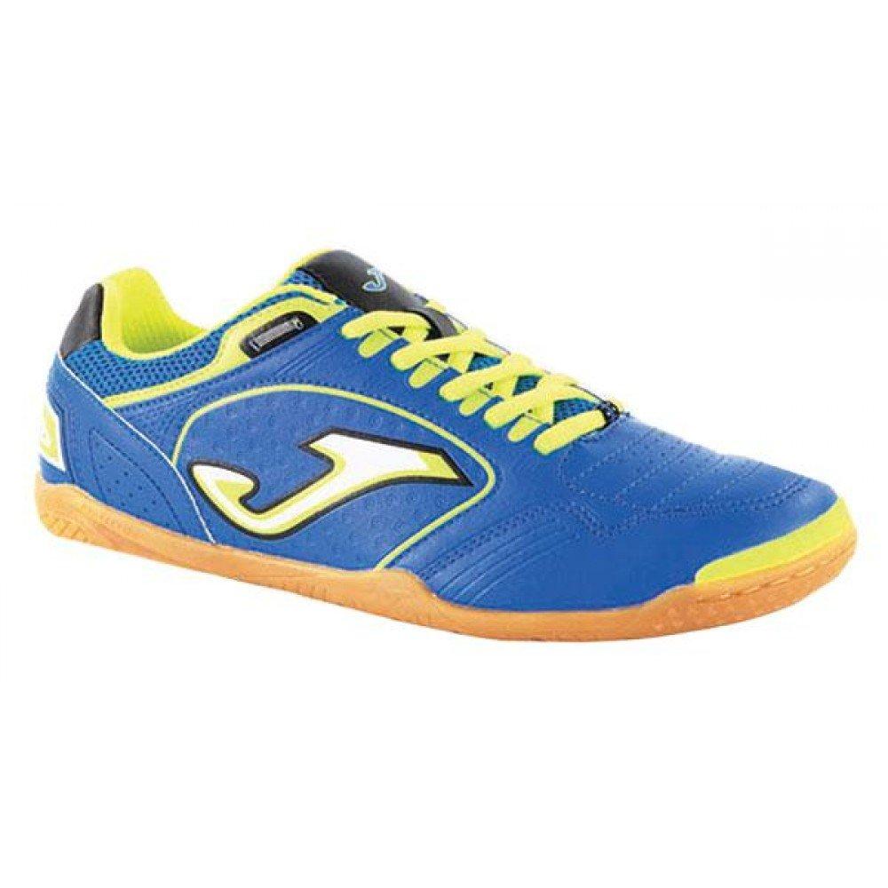 Joma Maxima 405 Indoor Indoor Indoor Blau Hallenschuhe Futsal 247c9d