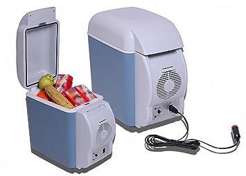 Kühlschrank Im Auto Lagern : Deed portable auto kühlschrank l v auto dual use halbleiter