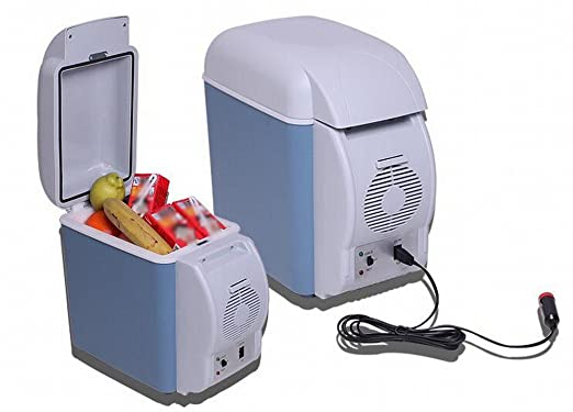 Kühlschrank Für Auto : Deed portable auto kühlschrank l v auto dual use halbleiter