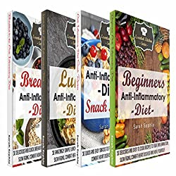 Anti Inflammatory Book Series