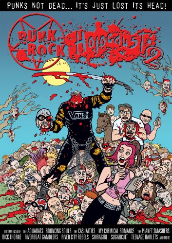 Punk Rock Holocaust 2 -