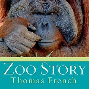 Zoo Story Audiobook