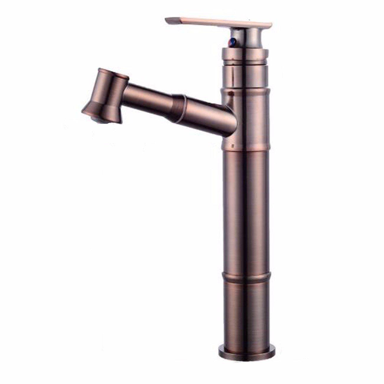 Basin Sink Mixer Tap Basin Water Faucet Water Bath Faucet Bathroom Washbasin Faucet Faucet Hot and Cold Faucet by WAWZJ-Basin Sink Mixer Tap