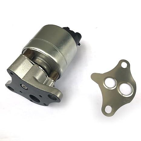 amazon com egr exhaust gas recirculation valve for 1996 2004 gmc rh amazon com Used 1997 Acura SLX Used 1997 Acura SLX Spec