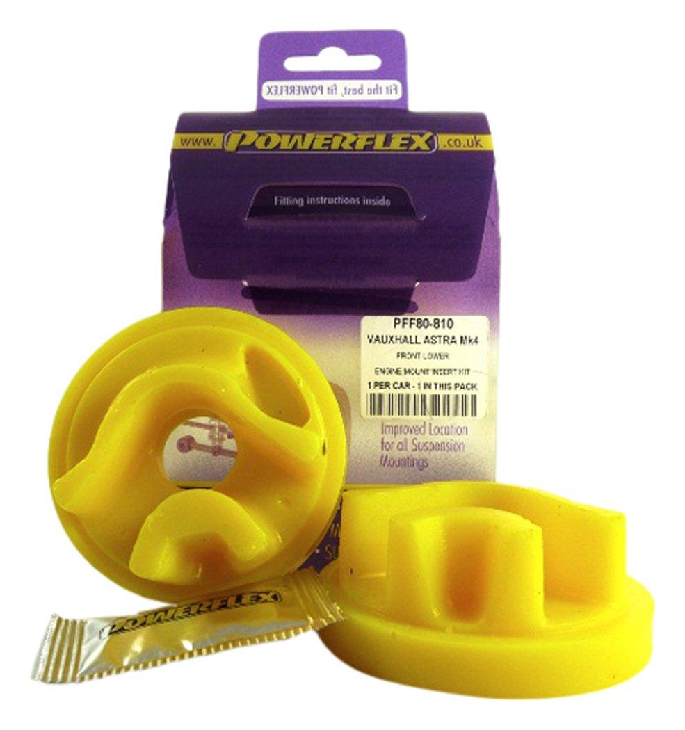 Powerflex PFF80-810 Prise Powerflex